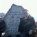 西安之行-华山