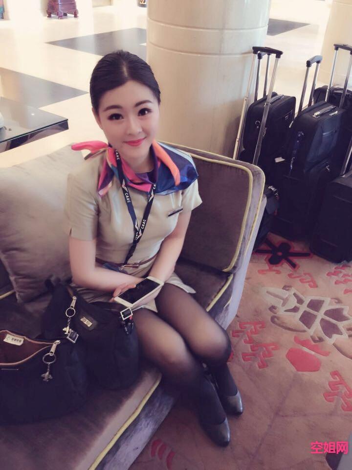 东海航空空姐