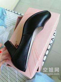 女孩儿面试和平时通勤超级推荐3515的鞋