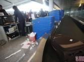 探访航空公司行李登机全程