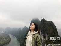 烟雨朦胧 山峦叠翠 这个极其小众的地方几
