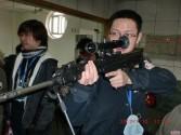 走进上海市公安局