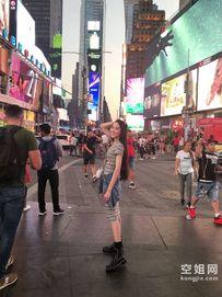 做个纽约客