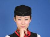 海航客舱与地面服务部乘务队部分空姐