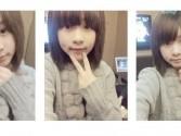 秀下我亲妹妹的照片啊。。。。