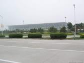 新人发贴..西安咸阳机场小转!